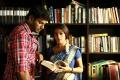 Vishal, Anu Emmanuel in Thupparivaalan Movie Stills