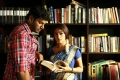 Vishal, Anu Emmanuel in Thupparivalan Movie Photos