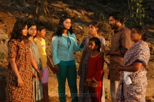 Thuthuvan Tamil Movie Stills