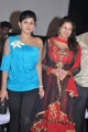 Hot Heroines at Thuttu Movie Audio Release Stills