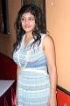 Actress Sona Chopra at Thuttu Movie Press Meet