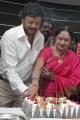 B.Saroja Devi at Thyagarajan Birthday Celebration 2013 Photos