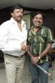 Rajakumaran at Thyagarajan Birthday Celebration 2013 Photos