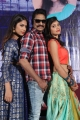 Nishi Ganda, Haranath Policherla, Mounika @ Tik Tock Movie Trailer Launch Stills