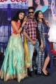 Mounika, Haranath Policherla, Nishi Ganda @ Tick Tock Movie Trailer Launch Stills