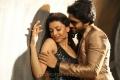 Tiger Vishva Tamil Movie Stills