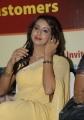 Actress Sanjana at TMC Dhanteras 2012 Special Draw Photos