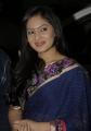 Nikesha Patel Saree photos at TMC Dhanteras 2012 Special Draw