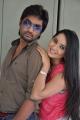 Siva, Ishika Singh @ Toll Free No.143 Audio Success Meet Stills