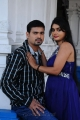 Shiva, Supriya at Toll Free No 143 Movie Launch Stills