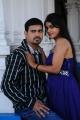 Shiva, Supriya at Toll Free No 143 Movie Launch Photos