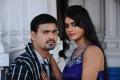 Siva Harshith Mathur, Supriya Aysola at Toll Free No 143 Movie Launch Stills