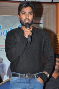 Actor Siva @ Toll Free No 143 Movie Press Meet Stills