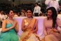 Tamanna, Shriya Saran, Kajal Agarwal @ Tollywood Cinema Channel Opening Stills