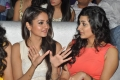 Shanvi, Neelam Upadhyaya @ Tollywood Cinema Channel Opening Stills