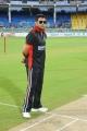 Actor Tarun at Tollywood Cricket League at Vizag Photos