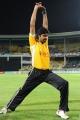 Allari Naresh at Tollywood Cricket League at Vizag Photos