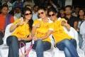 Monal Gajjar, Kamna Jethmalani at Tollywood Cricket League at Vizag Photos
