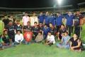 Tollywood Cricket League Match1 Stills