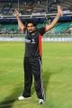 Rajiv Kanakala at Tollywood Cricket League Match Photos