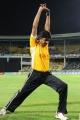 Allari Naresh at Tollywood Cricket League Match Photos
