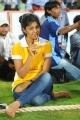 Monal Gajjar at Tollywood Cricket League Match Photos