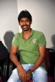 Dhanraj @ Tollywood Extravaganza Press Meet Stills