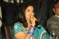 Actress Raasi Mantra at Tollywood Miss Andhra Pradesh 2012 Stills