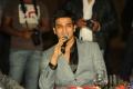 Actor Nikhil at Tollywood Miss Andhra Pradesh 2012 Stills