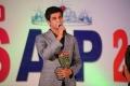 Nikhil Siddharth at Tollywood Miss Andhra Pradesh 2012 Stills