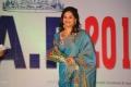 Actress Raasi at Tollywood Miss Andhra Pradesh 2012 Stills