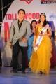 Actor Nikhil Siddharth at Tollywood Miss AP 2012 Photos