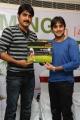 Srikanth, Tarun at Tollywood Star Cricket T20 Brochure Launch Stills