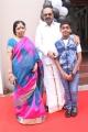 AL Valliammai, AL Azhagappan @ Toni & Guy Essensuals Salon Launch at CIT Nagar Chennai Photos