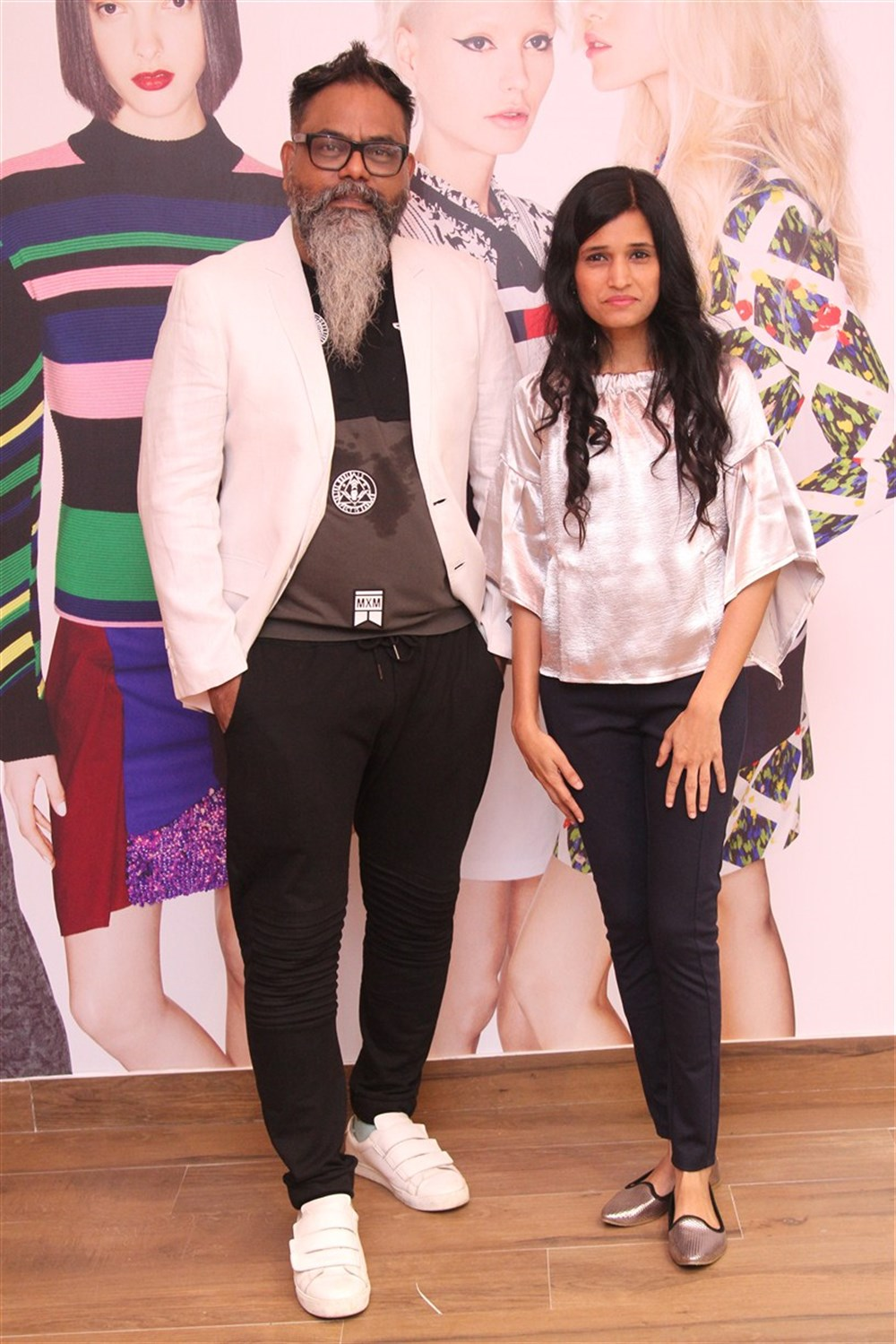 Toni & Guy Essensuals Salon Launch at CIT Nagar Chennai Photos