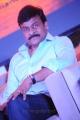 Chiranjeevi at Toofan First Look Trailer Launch Stills