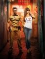 Ram Charan, Priyanka Chopra in Toofan Telugu Movie Stills