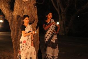 Sada, Riythvika in Torchlight Movie Stills HD