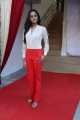 Actress Karthika Nair @ Touch Makeover Studio Launch Photos