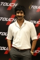 Actor Aadhi Pinisetty @ Touch Makeover Studio Launch Photos