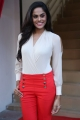 Karthika Nair @ Touch Makeover Studio Launch Photos