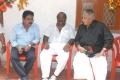 Actor Visu at Sri Ragg Residency Stills