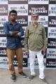 Vikki, SA Chandrasekhar @ Traffic Ramaswamy Movie Teaser Launch Stills