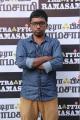 Vikki @ Traffic Ramaswamy Movie Teaser Launch Stills