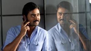 Actor Prasanna in Traffic Telugu Movie Stills