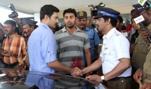 Traffic Telugu Movie Stills