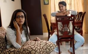Aishwarya Devan in Traffic Telugu Movie Stills