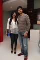 Vandhana, Srikanth @ Transformers 4 Movie Premire Show Stills