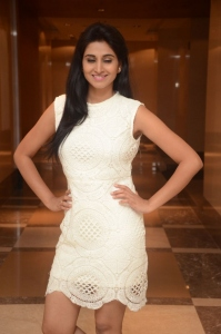 Shamili Sounderajan @ Trendz 101 Exhibition Celebrations, Hyderabad