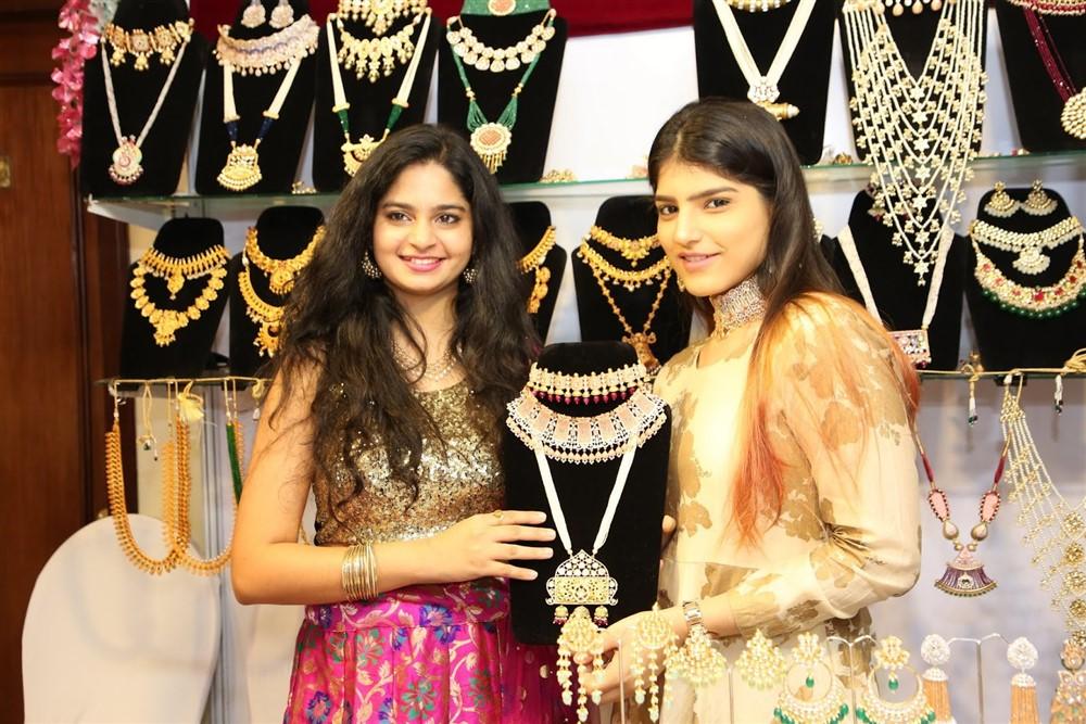 Purvi Thakkar @ Trendz Lifestyle Expo Launch @ Taj Krishna Photos